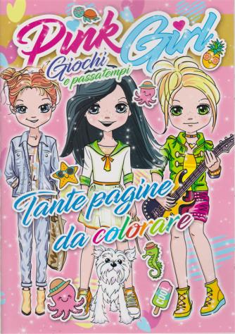 Punk Girl - n. 2 - bimestrale - maggio 2020 -