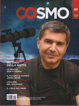 Cosmo - n. 7 - giugno 2020 - mensile