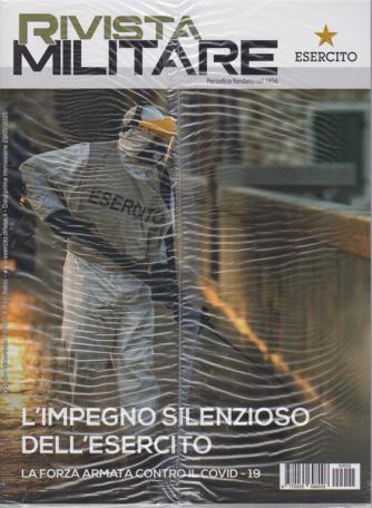 Rivista Militare - n. 2 - 29/5/2020 - trimestrale -