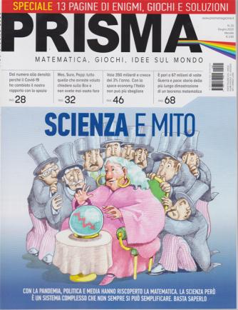 Prisma - n. 20 - giugno 2020 - mensile