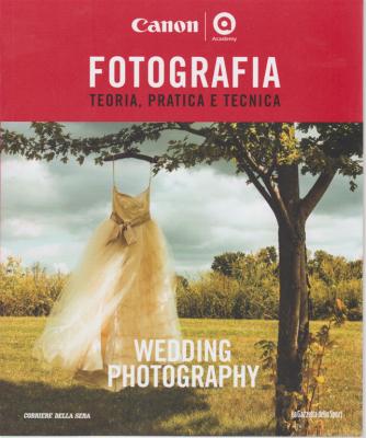 Master Fotografia - Wedding Photography - n. 11 - settimanale -
