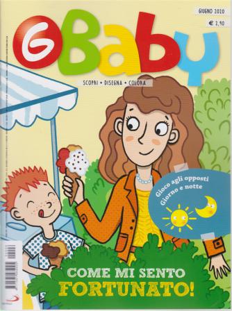 G-Baby - n. 6 - giugno 2020 - mensile