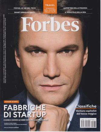 Forbes - n. 32 - giugno 2020 - mensile
