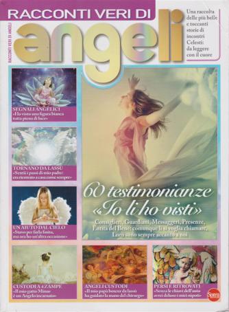 Il mio angelo speciale - Racconti veri di angeli - n. 6 - bimestrale - giugno - luglio 2020