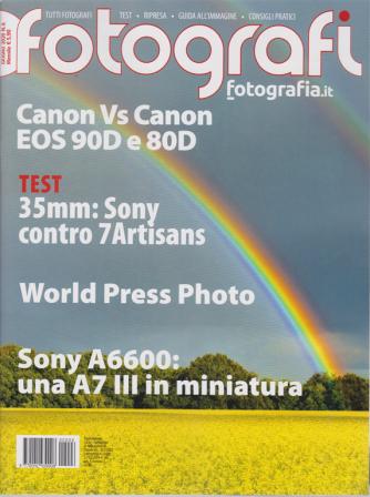 Tutti Fotografi - n. 6 - giugno 2020 - mensile