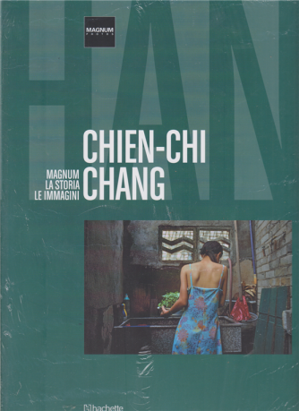 Magnum la storia le immagini - Chien - Chi Chang - n. 60 - 30/5/2020 - quattordicinale -