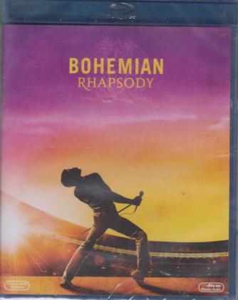 I Blu Ray Di Sorrisi - Bohemian Rhapsody - n. 3 -