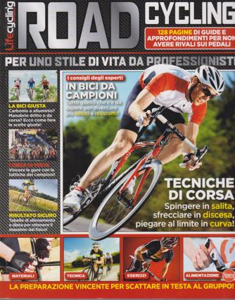 LifeCycling Road - n. 3 - bimestrale - aprile - maggio 2020 - 128 pagine