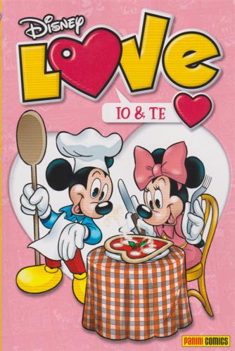 Disney Love - n. 3 - bimestrale - 8 giugno 2020