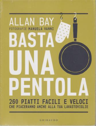 Basta una pentola - Allan Bay -