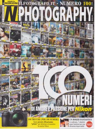 Nikon Photography - n. 100 - mensile - 12/6/2020