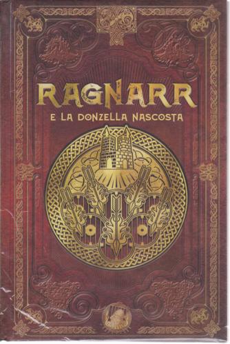 Mitologia Nordica - Ragnarr e la donzella nascosta - n. 35 - settimanale - 12/6/2020 - copertina rigida