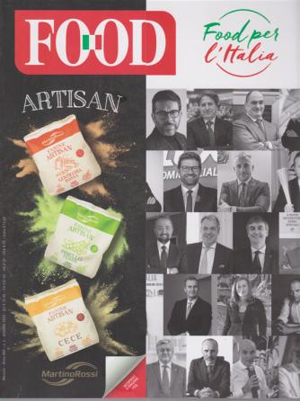 Food - n. 6 - giugno 2020 - mensile