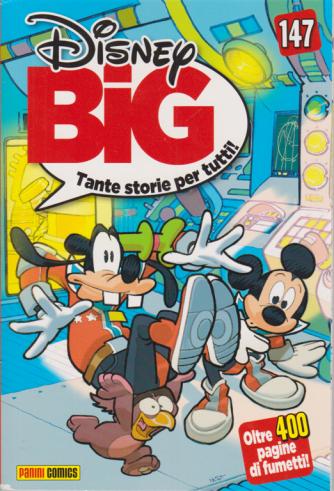 Disney Big - n. 147 - mensile - 20 giugno 2020
