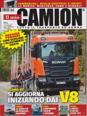 Il Mio Camion - n. 2 - aprile - maggio 2019 - bimestrale -