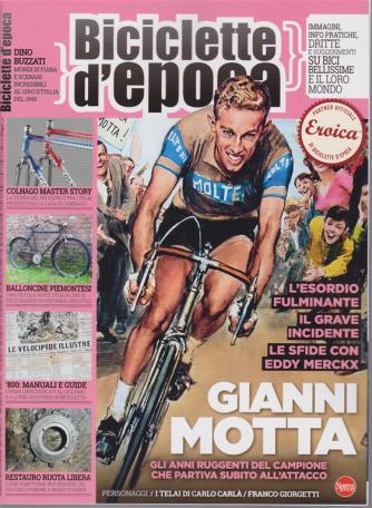 Biciclette D'epoca - n. 44 - bimestrale - luglio - agosto 2020 -