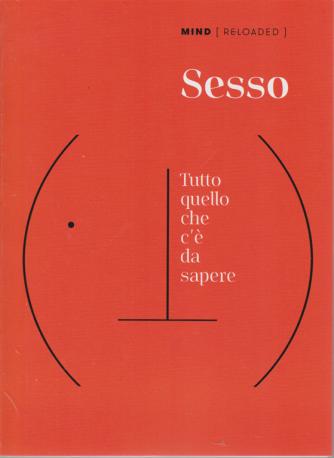 Mind - Mente & Cervello -  Sesso - n. 1 -