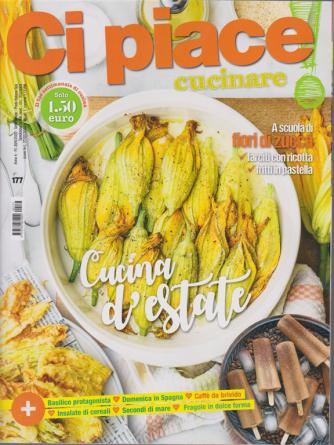 Ci Piace Cucinare ! - n. 177 - settimanale - 30/6/2020
