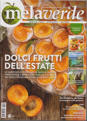 Mela Verde Magazine - n. 30 - bimestrale - luglio - agosto 2020