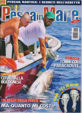 Pesca In Mare - n. 7 - mensile - luglio 2020