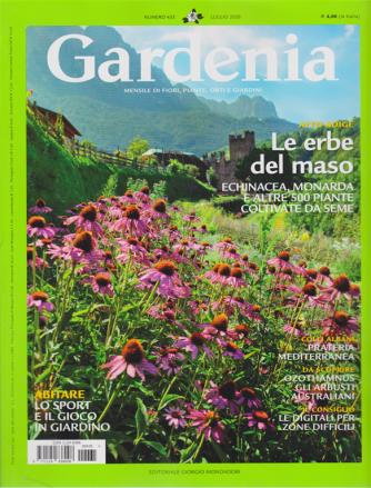 Gardenia - n. 435 - luglio 2020 - mensile