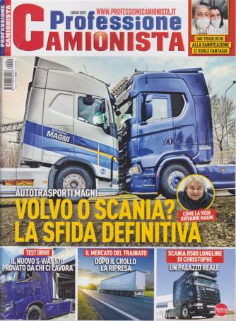 Professione Camionista - n. 259 - mensile - 30/6/2020