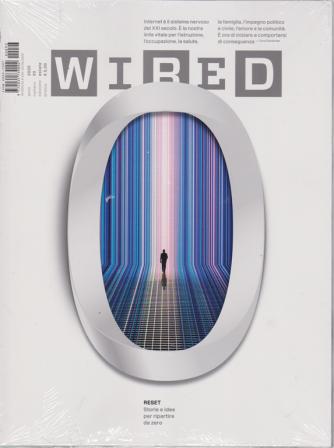 Wired - n. 93 - trimestrale - estate 2020