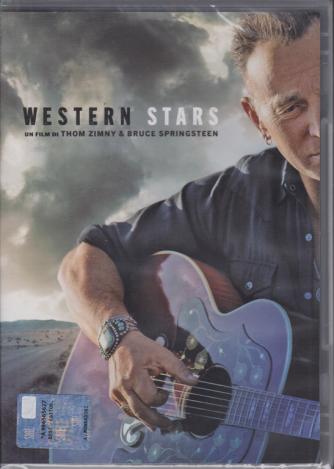 I Dvd Musicali di Sorrisi - n. 2 - Western stars - 30 giugno 2020 - settimanale -