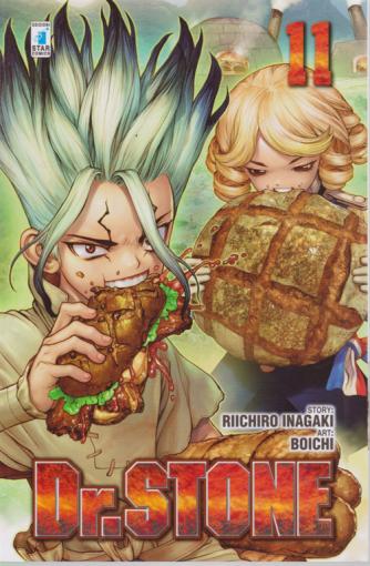 Dragon - n. 263 - Dr. Stone - 11 - mensile - luglio 2020 - edizione italiana