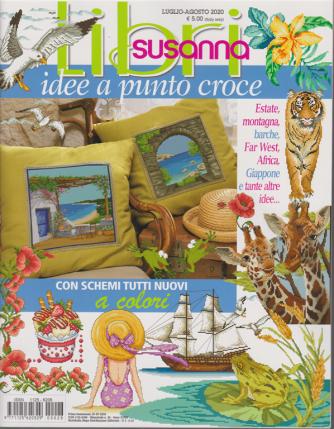 Libri Susanna - n. 28 - bimestrale - 1/7/2020