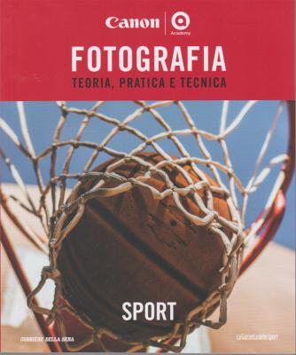 Master Fotografia - Sport - n. 15 - settimanale
