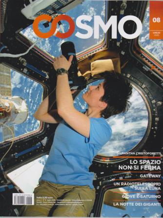 Cosmo - n. 8 - luglio 2020 - mensile