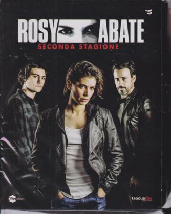 Rti Magazine - Rosy Abate - prima e seconda stagione - n. 25 - 7 luglio 2020 - singola uscita