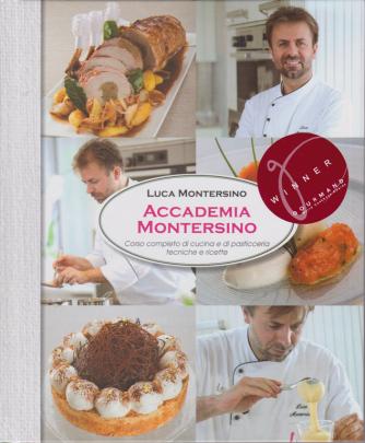 Libri di Alice - Accademia Montersino - Luca Montersino - n. 1 - copertina rigida