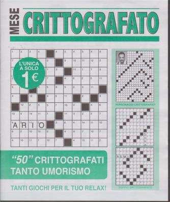 Mese Crittografato - n. 3 - mensile - luglio 2020
