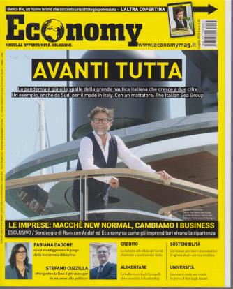Economy - n. 36 - luglio 2020 - mensile