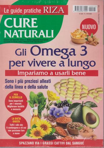 Le Guide Pratiche Riza - Cure naturali - n. 17 - bimestrale - luglio - agosto 2020