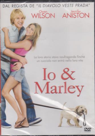 Cinecollection - Io & Marley - n. 9 - bimestrale - 2019 -