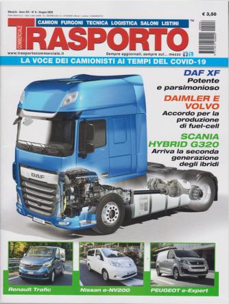 Trasporto Commerciale - n. 6 - mensile - giugno 2020
