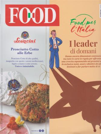 Food - n. 8 - mensile - luglio - agosto 2020