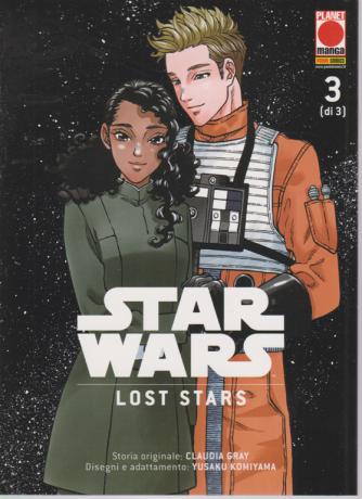 Manga Sound - Star wars - n. 42 - bimestrale - 16 luglio 2020