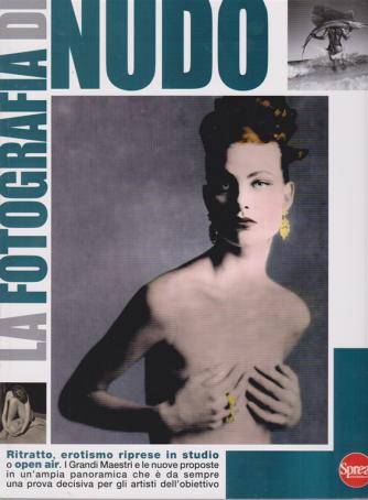 Il Fotografo Special Super - La fotografia di nudo - n. 4 - bimestrale - agosto - settembre 2020 -