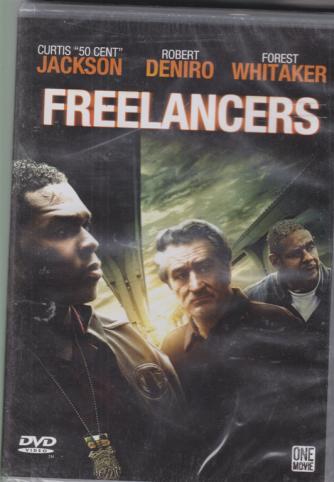 Cinema Sotto le stelle - Freelancers - n. 25 - bimestrale - 24/6/2020
