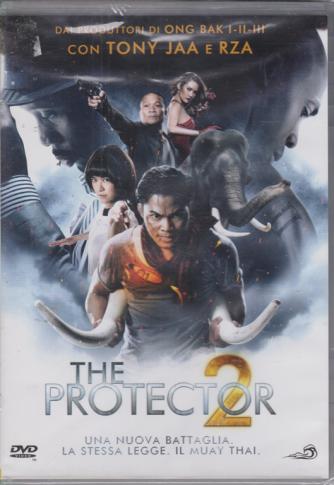 Cinema Hits - The Protector 2 - n. 26 - bimestrale - 23/6/2020