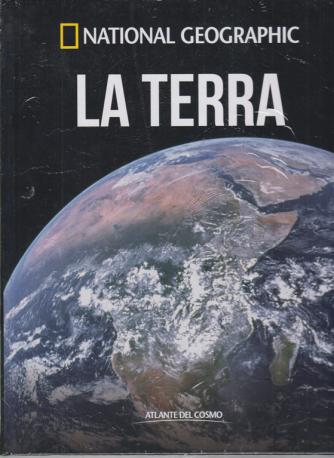 National Geographic - La terra - n. 40 - settimanale - 17/7/2020 - copertina rigida