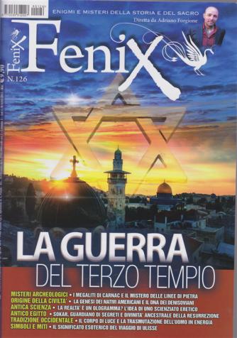 Fenix - n. 126 - mensile - 13 aprile 2019 -