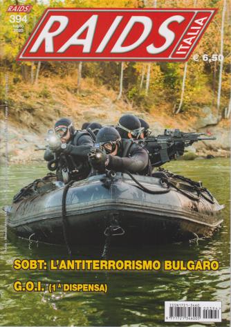Raids - n. 394 - luglio 2020 - mensile