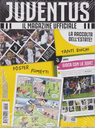 Supplemento a Juventus Magazine - n. 20 - 1/8/2020 - mensile