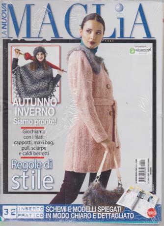 La Nuova Maglia - n. 3 - 28/7/2020 - 2 riviste