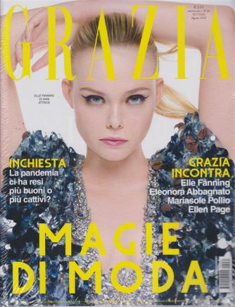 Grazia + Nuovo balsamo botanico universale - n. 34 - 30 /7/2020 - settimanale